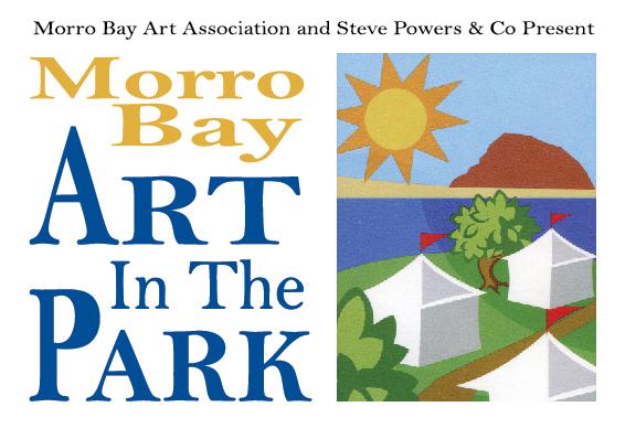 2021 Morro Bay Spring Art in the Park